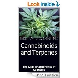 Cannabinoids cover