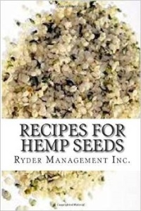 hemp recipes paperback